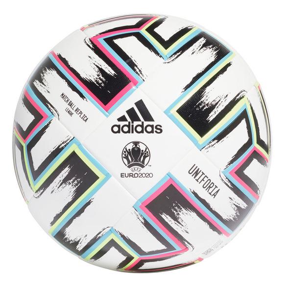 Euro 2020 Uniforia Replica - Ballon de soccer