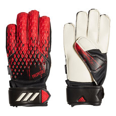 Predator 20 Match FS Jr - Gants de gardien de but de soccer pour junior