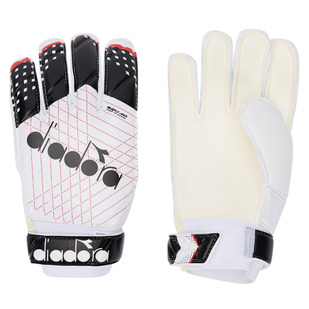Match - Gants de gardien de but de soccer