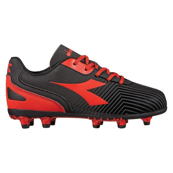 Ascend  II FG Jr - Chaussures de soccer extérieur pour junior