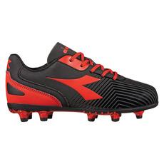 Ascend  II FG Jr - Junior Outdoor Soccer Shoes