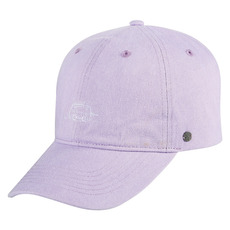 Canvas Baseball - Women's Adjustable Cap