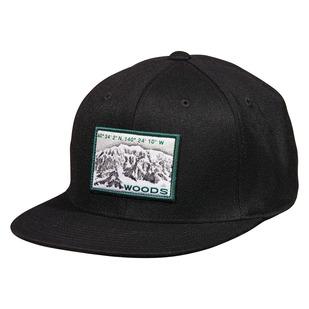 Mount Logan - Men's Adjustable Cap