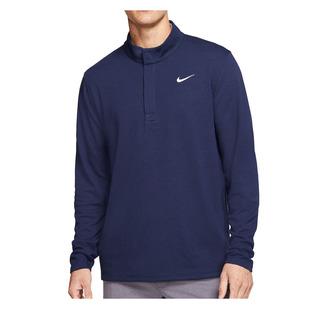Dri-FIT Vapor - Men's Half-Zip Long-Sleeved Shirt