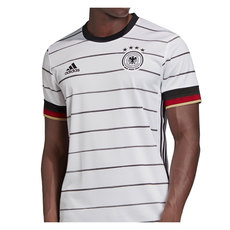 Euro 2020 Germany (Home) - Adult Replica Soccer Jersey