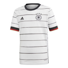 Euro 2020 Germany (Home) Jr - Junior Replica Soccer Jersey