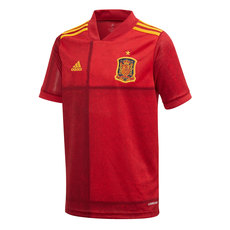 Euro 2020 Spain (Home) Jr - Junior Replica Soccer Jersey