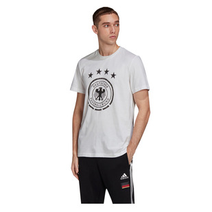 Germany DNA - Men's Soccer T-Shirt