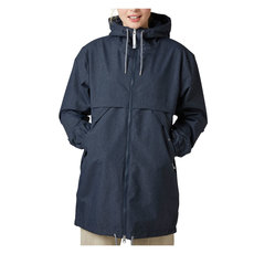 JPN - Women's Hooded Rain Jacket
