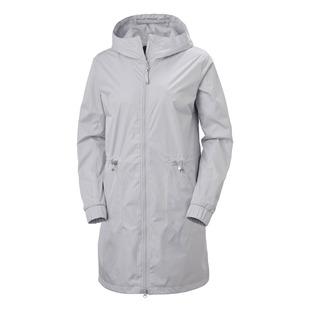 Iona - Women's Hooded Rain Jacket