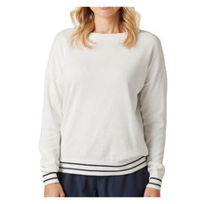 Summer - Women's Long-Sleeved Shirt