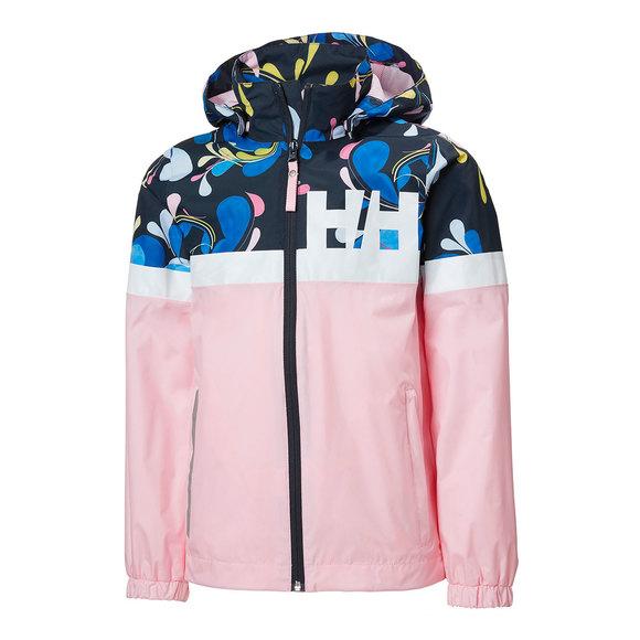 Active Jr - Girls' Rain Jacket