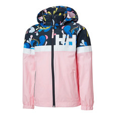 Active Jr - Girls' Rain Jacket