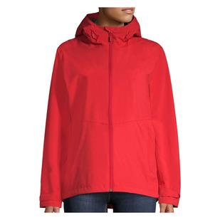 Andromeda - Women's Rain Jacket