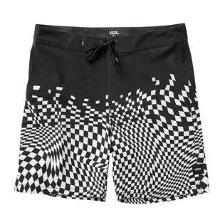 Pixelated Jr - Boys' Board Shorts