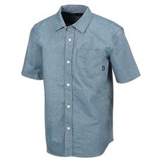 Gibbon Jr - Boys' Short-Sleeved Shirt