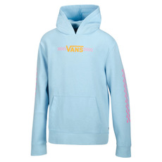Funnier Time Jr - Girls' Hoodie