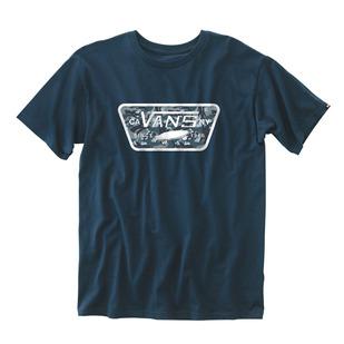 Full Patch Fill Jr - Boys' T-Shirt
