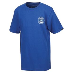 OG Checker Jr - T-shirt pour garçon