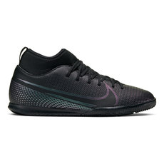 Mercurial Superfly 7 Club IC Jr - Junior Indoor Soccer Shoes