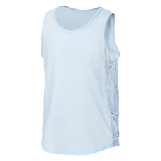 Lattice Jr - Girls' Tank Top