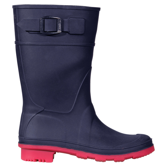 Raindrops Jr - Bottes de pluie pour junior