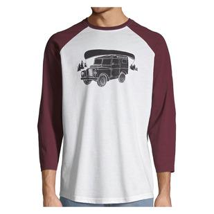 Hector - Men's T-Shirt