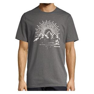 Cayley - Men's T-Shirt
