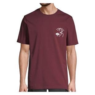 Cayley - T-shirt pour homme