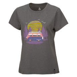 Cayley - T-shirt pour femme