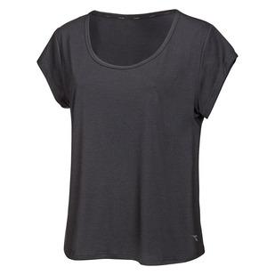 Essential Cooling (Taille Plus) - T-shirt d'entraînement pour femme