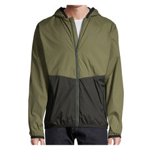 Packable - Men's Rain Jacket