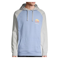 Piers Graphic - Men's Hoodie
