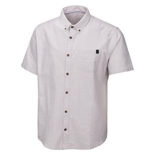 Elliot - Chemise à manches courtes pour homme