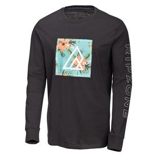 Ruxton - Men's Long-Sleeved Shirt