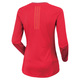 Supernova - Women's Fitted Long-Sleeved Shirt - 1