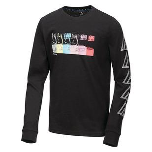 Roy Jr - Boys' Long-Sleeved Shirt