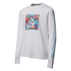 Roy Jr - Boys' Long-Sleeved Shirt