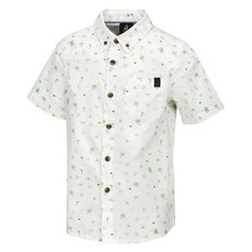 Sullivan Jr - Boys' Short-Sleeve Shirt