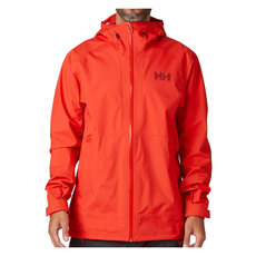 Vimer - Men's Hooded Rain Jacket