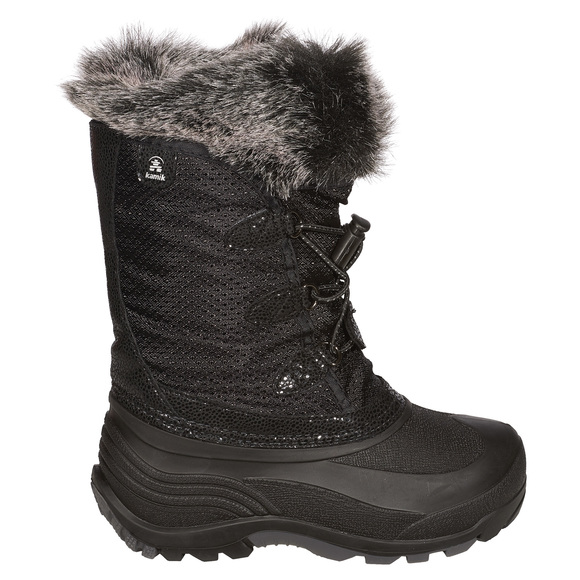 Powedery - Girls' Winter Boots