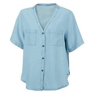 Nootka - Women's Short-Sleeved Shirt