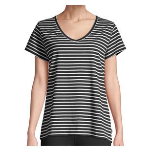 Chantal - T-shirt pour femme