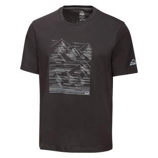 Kimo - T-shirt pour homme