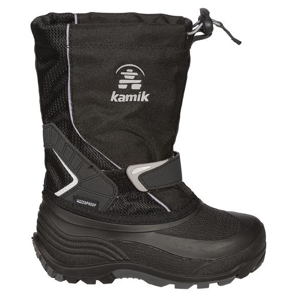 Sleet - Boys' Winter Boots