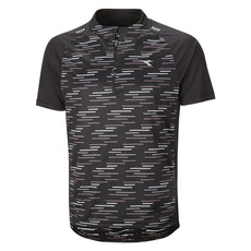 Black Stripe - Men's Cycling Jersey