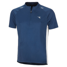 Diadora Blue - Men's Cycling Jersey