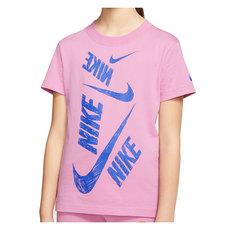Sportswear Jr - Girls' T-Shirt