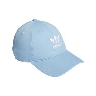 Relaxed - Men's Adjustable Cap