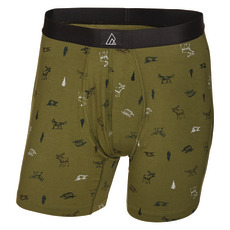 Icon - Men's Fitted Boxer Shorts